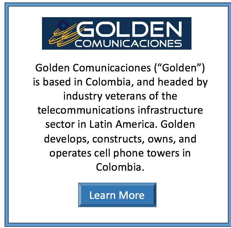 Golden Comunicaciones