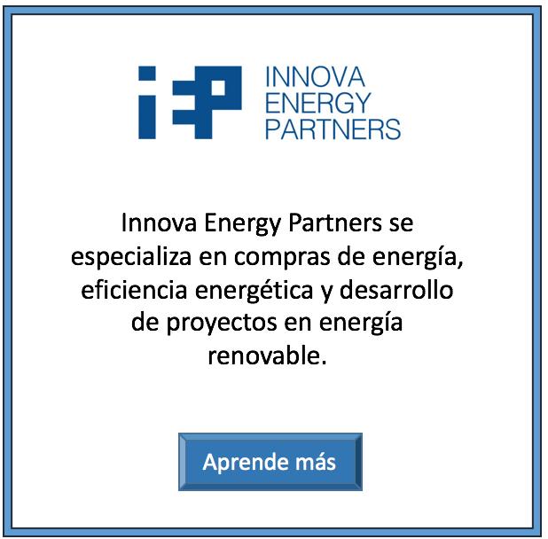 Innova Energy Partners