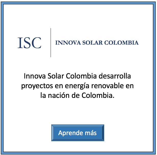 Innova Solar Colombia