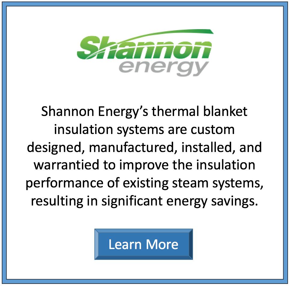 Shannon Energy