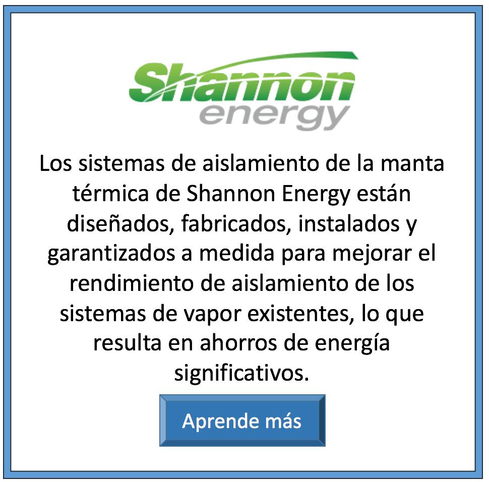 Shannon Energy II (Sp)